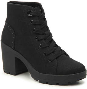 Mix No. 6 Tevia Combat Boot - Women's