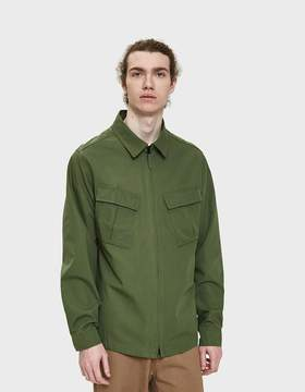 Co Pop Trading Falling Down Overshirt