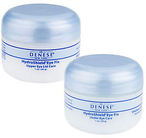 Dr. μ Dr. Denese Super-size Hydroshield Eye Fix Duo