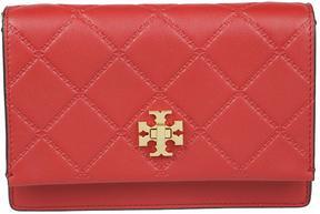 Tory Burch Turn-lock Mini Bag - LIBERTY RED - STYLE