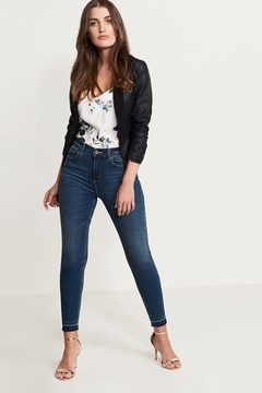 Dynamite Kate High Rise Medium Wash Jean