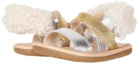 UGG Dorien Metallic Girl's Shoes