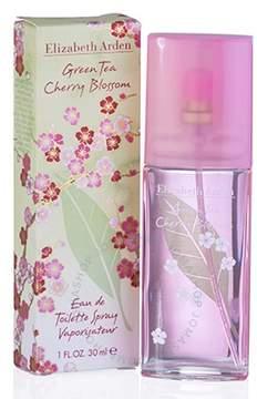 Elizabeth Arden Green Tea Cherry Blossom by EDT Spray 1.0 oz (30 ml) (w)
