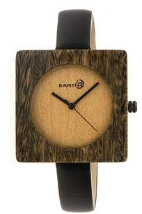 Earth Teton Olive Watch.