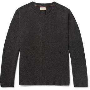 Nudie Jeans Tommy Wool-Blend Sweater