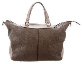 Tod's Pebbled Leather Bag