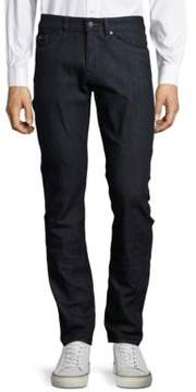 BOSS GREEN Delaware Dark Wash Jeans