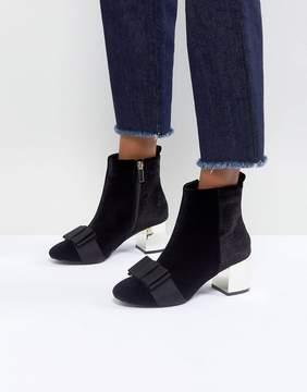Miss KG Talisa Bow Boots