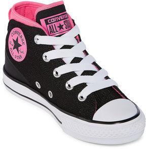 Converse Chuck Taylor All Star Syde Street - Hi Girls Sneakers - Little Kids/Big Kids