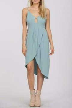 Ark & Co Blue Mood Dress