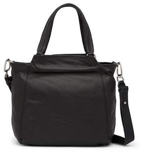 Liebeskind Berlin Double Dyed Leather Tote