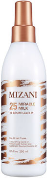 Mizani 25 Miracle Milk - 8.5 oz.