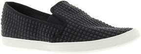 All Black Waffle Sneak (Women's)