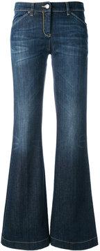 Armani Jeans classic flared jeans