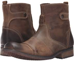 Bed Stu Stand Up to Cancer Burst Men's Zip Boots