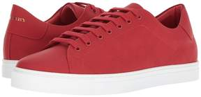 Burberry Abert Perforated Sneaker Men's Lace up casual Shoes