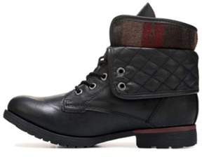 Rock & Candy Womens Spraypaint-q Closed Toe Ankle Fashion Boots.
