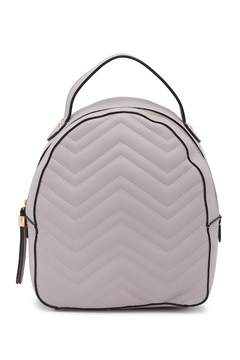 Urban Expressions Sparrow Vegan Leather Backpack