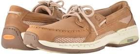 Dunham Captain Men's Slip on Shoes