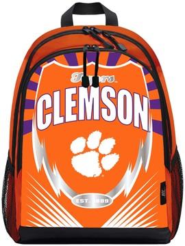 NCAA Clemson Tigers Lightening Backpack by Northwest