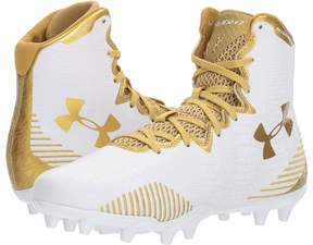 Under Armour UA LAX Highlight MC Women's Cleated Shoes