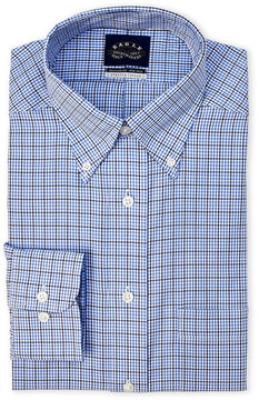 Eagle Blue Regular Fit Dress Shirt