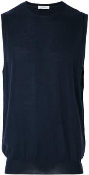 Paolo Pecora sleeveless sweatshirt