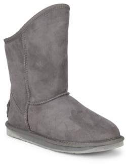 Australia Luxe Collective Cosy Short Boots
