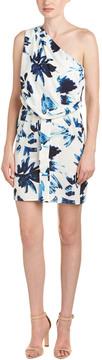 T-Bags LosAngeles tbagslosangeles Tbagslosangeles One-Shoulder Dress