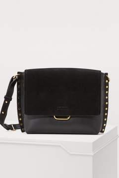 Isabel Marant Leather Asli shoulder bag