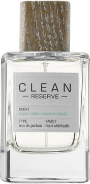 CLEAN Warm Cotton [Reserve Blend]