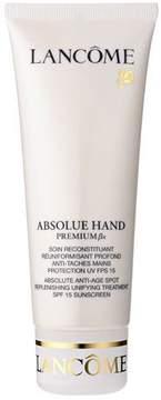 Lancome Absolue Hand Premium Bx SPF 15, 3.4 oz.