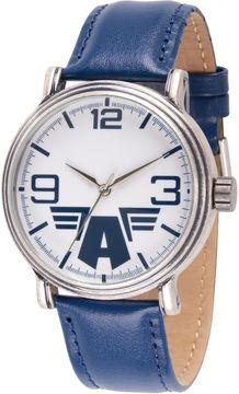 Marvel Mens Blue Strap Watch-Wma000205