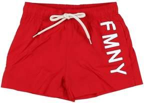 Fred Mello Swim trunks