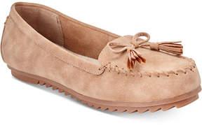 White Mountain Samanda Loafer Flats Women's Shoes