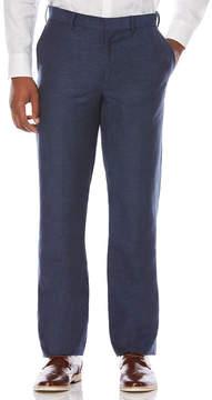 Cubavera Original Fit Flat Front Pants