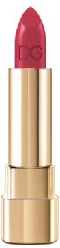 Dolce&gabbana Beauty Classic Cream Lipstick - Sassy 525