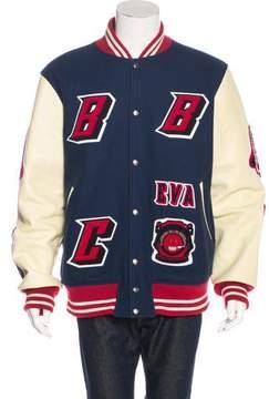 Billionaire Boys Club EVA Varsity Jacket