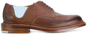 Grenson Four derby shoes