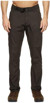 Fjallraven Abisko Shade Trousers Men's Casual Pants