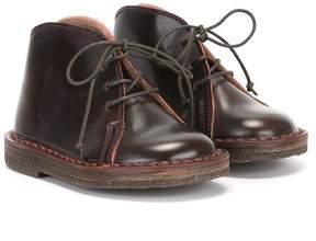 Pépé chukka boots