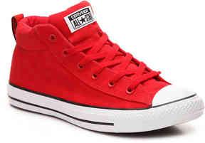 Converse Men's Chuck Taylor All Star Street Mid-Top Sneaker - Men's's