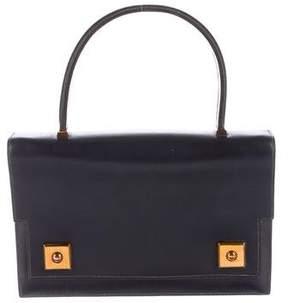 Hermes Box Piano Bag - BLUE - STYLE