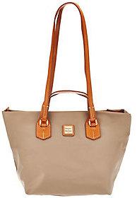 Dooney & Bourke Windham Nylon Leighton Tote Bag - ONE COLOR - STYLE