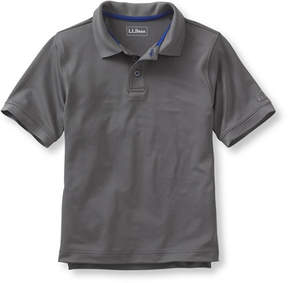 L.L. Bean Boys' Performance Polo Shirt