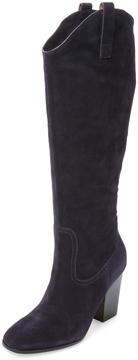 Sigerson Morrison Women's Monna Suede Boot