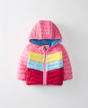 Hanna Andersson Down Puffer Jacket