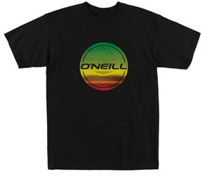 O'Neill Boy's Birds Graphic T-Shirt