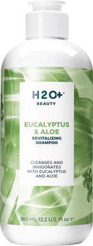 H20 Plus Eucalyptus & Aloe Revitalizing Shampoo