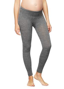 A Pea in the Pod Fleeced Lined Legging